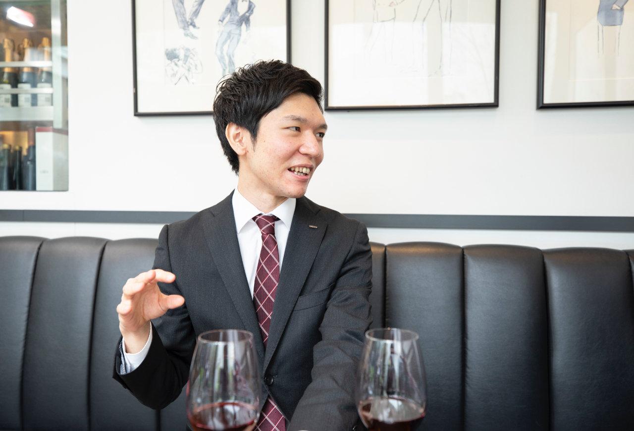 辻本さんが取得したWSET  Level 4 Diplomaは、どんな資格なのでしょうか?