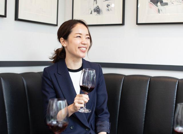 みなさんが思う「ワインの魅力」を教えてください。